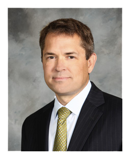 Clay Hodges, Products Liability Attorney