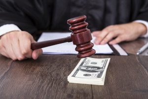 Judge Stripping Punitive Damages From Jury Verdict