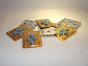 Viagra May Cause Cancer