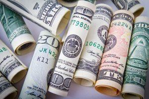 Drug Companies Money