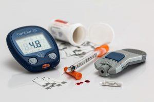 Diabetes Drug Invokana
