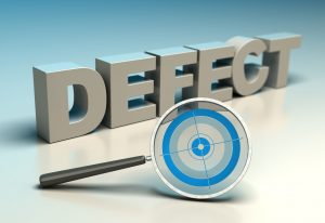 Defective products cause injuries