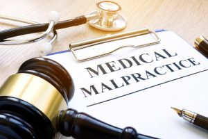 Product liability or medical malpractice?
