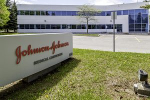 Johnson & Johnson has 100,000 pending product lawsuits