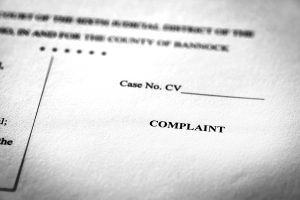 Zantac Master Complaint