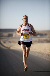 Running not recommended after artificial hip replacement